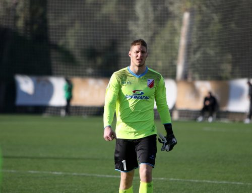 Rockov: We are ready and eager to prove ourselves further