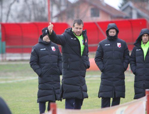 Lalatović: The approach and fighting need to be much better