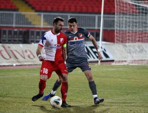 Drinčić: Red Star has their plans, but we have ours too