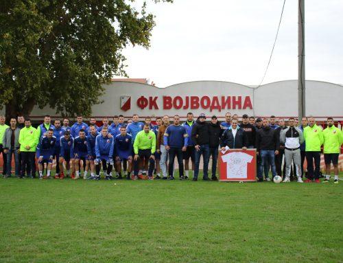 Уручена новчана помоћ за лечење Лане Јовановић