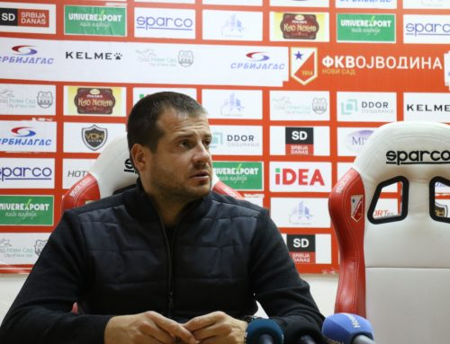 Lalatović: Vojvodina will always be my second home