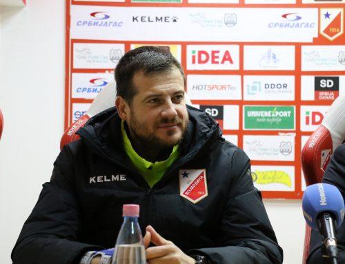 Лалатовић: Препоносан сам на све што сам постигао