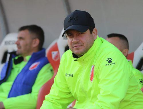 """LALATOVIĆ: Moramo da budemo """"gladni"""" golova"""