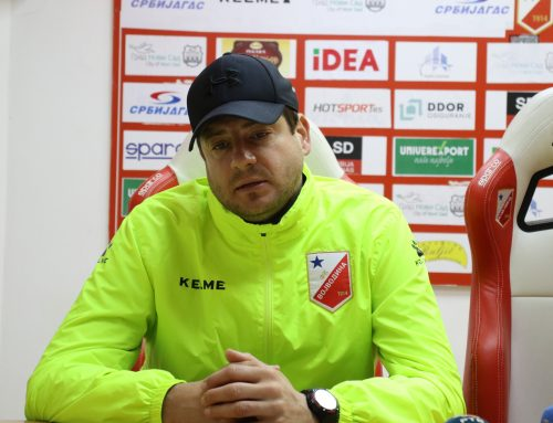 LALATOVIĆ: We will not defend, we are playing for a goal more!