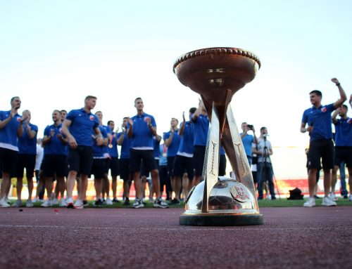 Сутра жреб за полуфинале Купа Србије