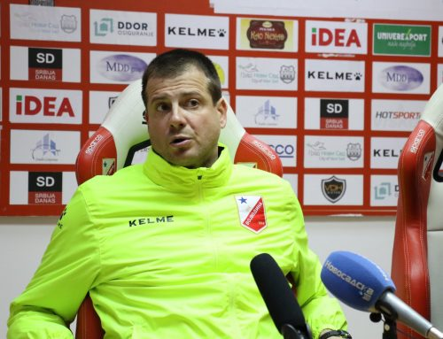 Lalatović: We deserved the penalties to decide the finalist