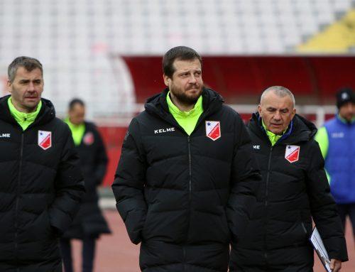 Лалатовић: Трофеј бранимо у најјачем саставу