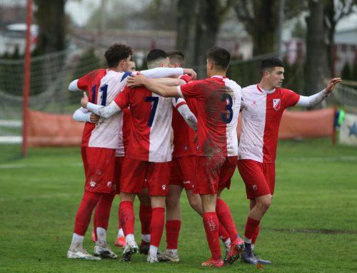 Нова победа омладинаца Војводине