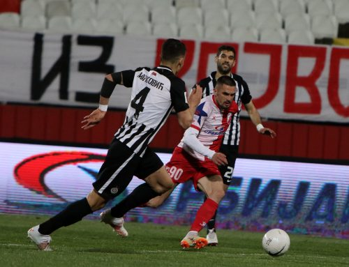 Вукадиновић: Тужни смо, али имамо мотив да победимо све до краја