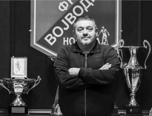 Преминуо Милан Косановић