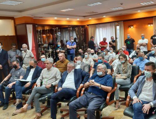 Одржана седница Скупштине