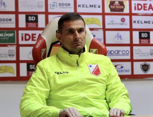 Ђорђевић: Срећан сам када побеђујемо, али још можемо да напредујемо