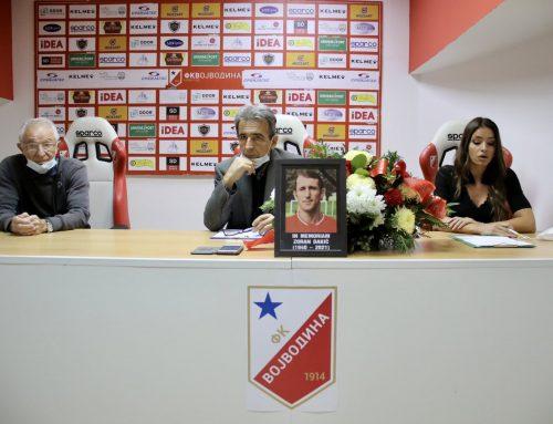 Одржана комеморација поводом смрти Зорана Дакића